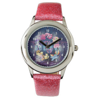 My Little Pony | Mane Six Seaponies - Believe Watch