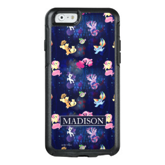 My Little Pony | Mane Six Seapony Pattern OtterBox iPhone 6/6s Case