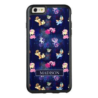 My Little Pony | Mane Six Seapony Pattern OtterBox iPhone 6/6s Plus Case