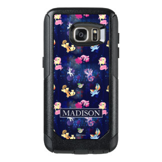 My Little Pony | Mane Six Seapony Pattern OtterBox Samsung Galaxy S7 Case
