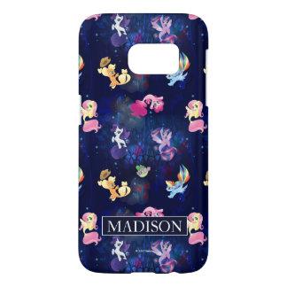 My Little Pony | Mane Six Seapony Pattern Samsung Galaxy S7 Case