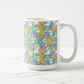 My Little Pony | Pastel Pattern Coffee Mug