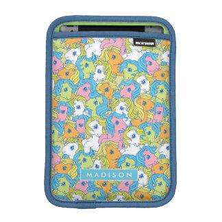 My Little Pony | Pastel Pattern iPad Mini Sleeve