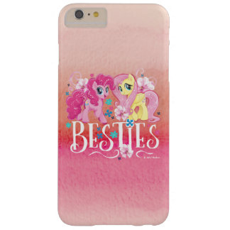 My Little Pony | Pinkie and Fluttershy - Besties Barely There iPhone 6 Plus Case