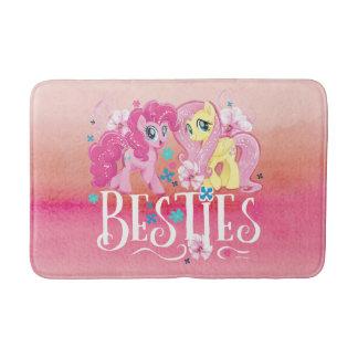 My Little Pony | Pinkie and Fluttershy - Besties Bath Mat