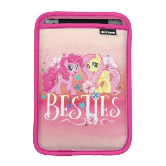 My Little Pony   Pinkie and Fluttershy - Besties iPad Mini Sleeve