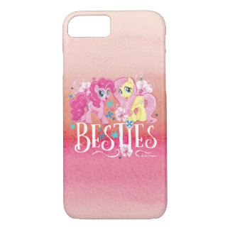 My Little Pony | Pinkie and Fluttershy - Besties iPhone 7 Case