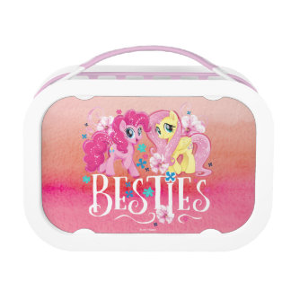 My Little Pony | Pinkie and Fluttershy - Besties Lunch Box