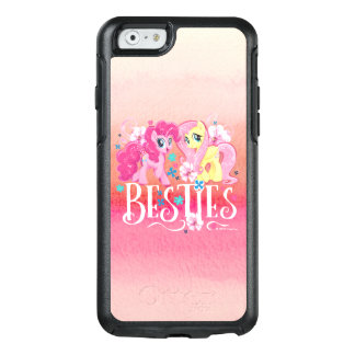 My Little Pony | Pinkie and Fluttershy - Besties OtterBox iPhone 6/6s Case