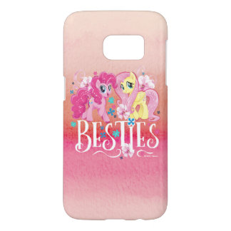 My Little Pony | Pinkie and Fluttershy - Besties Samsung Galaxy S7 Case