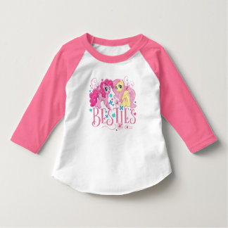 My Little Pony | Pinkie and Fluttershy - Besties T-Shirt
