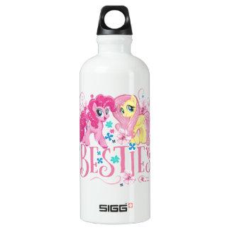 My Little Pony | Pinkie and Fluttershy - Besties Water Bottle