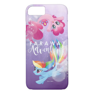 My Little Pony | Pinkie and Rainbow - Adventures iPhone 8/7 Case