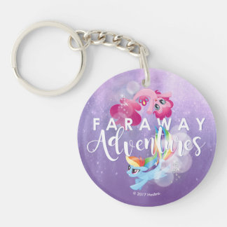 My Little Pony | Pinkie and Rainbow - Adventures Keychain