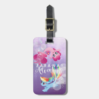 My Little Pony | Pinkie and Rainbow - Adventures Luggage Tag