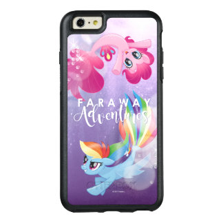 My Little Pony | Pinkie and Rainbow - Adventures OtterBox iPhone 6/6s Plus Case