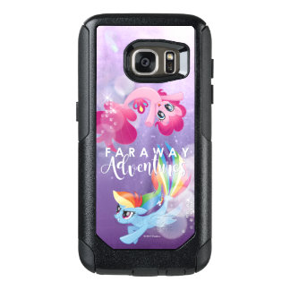 My Little Pony | Pinkie and Rainbow - Adventures OtterBox Samsung Galaxy S7 Case