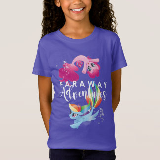 My Little Pony | Pinkie and Rainbow - Adventures T-Shirt