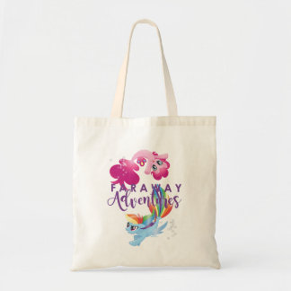 My Little Pony | Pinkie and Rainbow - Adventures Tote Bag