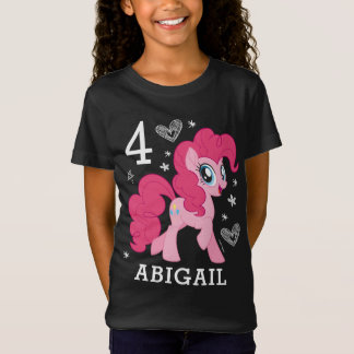 My Little Pony | Pinkie Pie Birthday T-Shirt