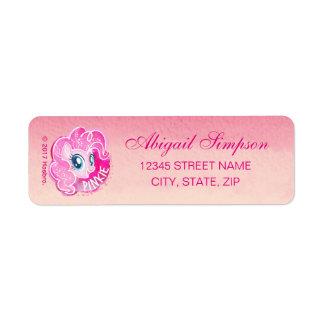 My Little Pony | Pinkie Pie Watercolor
