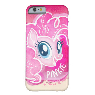 My Little Pony | Pinkie Pie Watercolor Barely There iPhone 6 Case