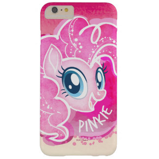 My Little Pony | Pinkie Pie Watercolor Barely There iPhone 6 Plus Case