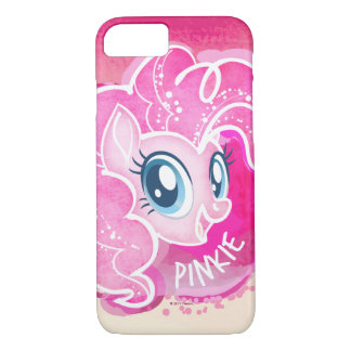 My Little Pony | Pinkie Pie Watercolor iPhone 8/7 Case