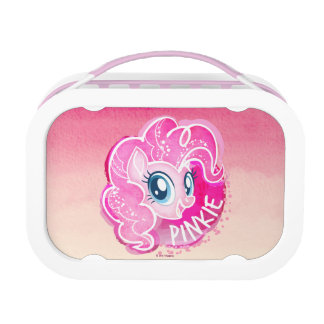 My Little Pony | Pinkie Pie Watercolor Lunch Box