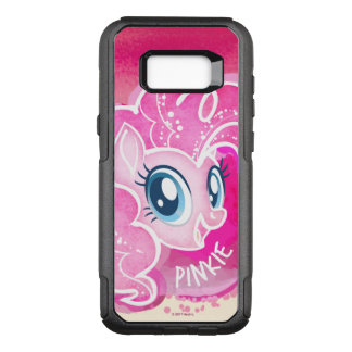 My Little Pony | Pinkie Pie Watercolor OtterBox Commuter Samsung Galaxy S8+ Case
