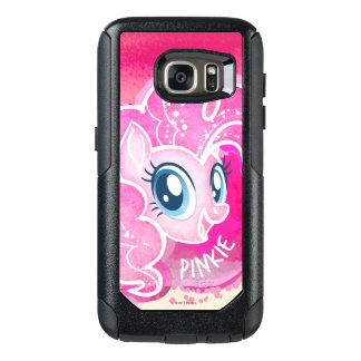 My Little Pony | Pinkie Pie Watercolor OtterBox Samsung Galaxy S7 Case