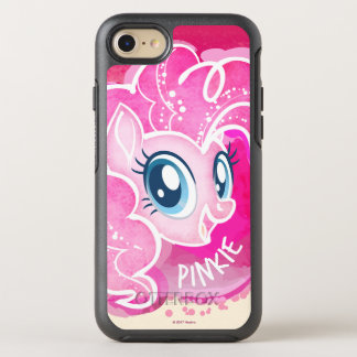 My Little Pony | Pinkie Pie Watercolor OtterBox Symmetry iPhone 8/7 Case