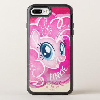 My Little Pony | Pinkie Pie Watercolor OtterBox Symmetry iPhone 8 Plus/7 Plus Case