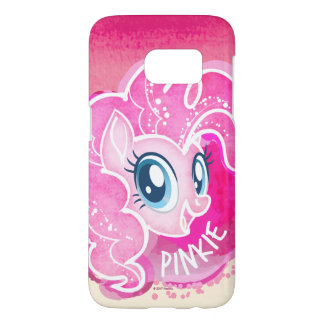 My Little Pony | Pinkie Pie Watercolor Samsung Galaxy S7 Case