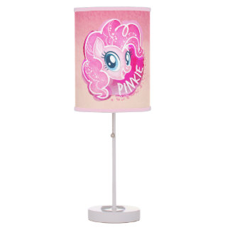 My Little Pony | Pinkie Pie Watercolor Table Lamp
