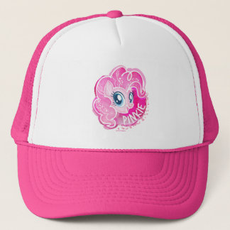 My Little Pony | Pinkie Pie Watercolor Trucker Hat