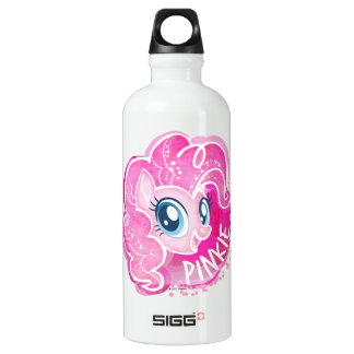 My Little Pony | Pinkie Pie Watercolor Water Bottle