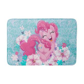 My Little Pony | Pinkie Running Through Flowers Bath Mat