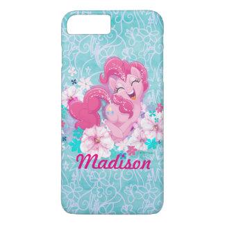 My Little Pony | Pinkie Running Through Flowers iPhone 7 Plus Case