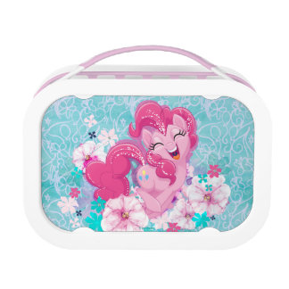 My Little Pony | Pinkie Running Through Flowers Lunch Box