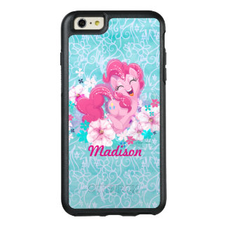 My Little Pony | Pinkie Running Through Flowers OtterBox iPhone 6/6s Plus Case