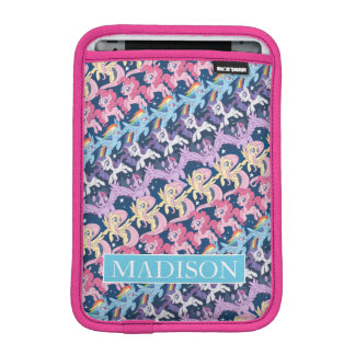 My Little Pony | Pony Rainbow Pattern iPad Mini Sleeve