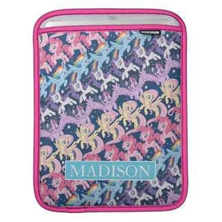 My Little Pony | Pony Rainbow Pattern iPad Sleeve