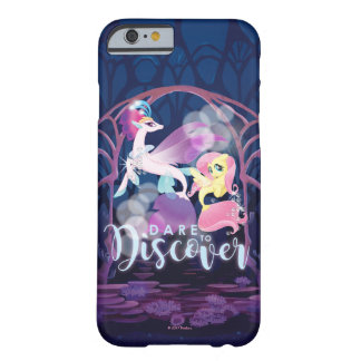 My Little Pony | Queen Novo and Fluttershy Barely There iPhone 6 Case