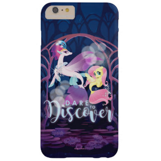 My Little Pony | Queen Novo and Fluttershy Barely There iPhone 6 Plus Case