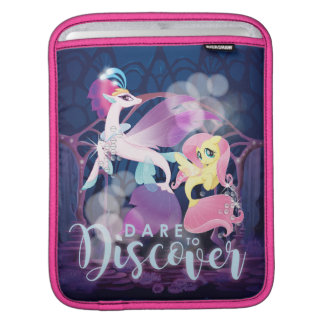 My Little Pony | Queen Novo and Fluttershy iPad Sleeve
