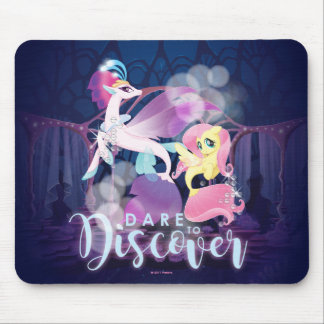 My Little Pony | Queen Novo and Fluttershy Mouse Pad