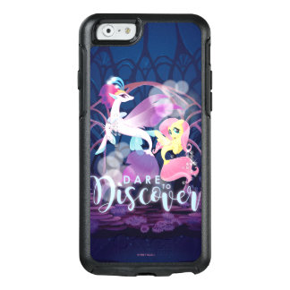 My Little Pony | Queen Novo and Fluttershy OtterBox iPhone 6/6s Case