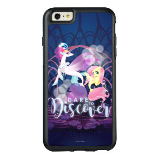 My Little Pony | Queen Novo and Fluttershy OtterBox iPhone 6/6s Plus Case