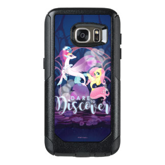 My Little Pony | Queen Novo and Fluttershy OtterBox Samsung Galaxy S7 Case